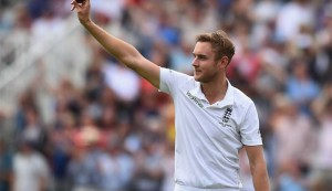 Stuart Broad - 400 Test wickets