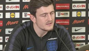 I played 160 games by the time I was 20! - Maguire