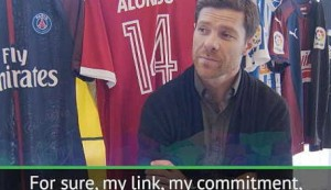 Xabi Alonso's split loyalties for Champions League semi-finals