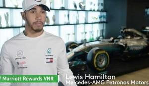 My hunger remains even after four F1 Championships - Hamilton
