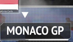 Monaco Grand Prix... Hamilton and McLaren, the masters of Monte Carlo