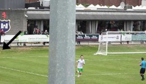 Most bizarre goal ever? Goalkeeper confusion in Irish lower leagues