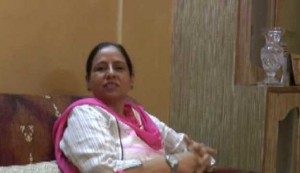 We Have To Attack The Opponent - Rajbir Kaur.
