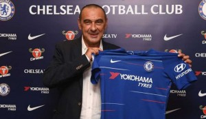 Sarri hopes to bring 'exciting' football to Chelsea