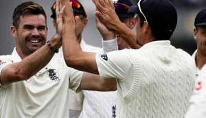 Root pays tribute to 'special commodity' Anderson