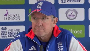 Players have 'woken up' after Stokes incident - Bayliss