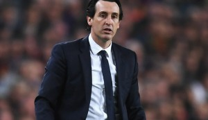 Long process for Arsenal to reach Europe's elite - Emery