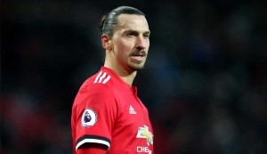 500 goals is not bad for someone they said couldn't score - Zlatan