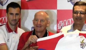 Lanzarote To Captain ATK In The Upcoming ISL Season