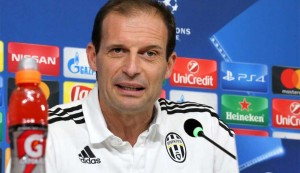 Frosinone goal shows Ronaldo's mental strength - Allegri