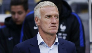 I'd prefer Pogba was with France but Ndombele could be decisive - Deschamps