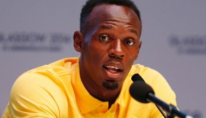 Bolt pleased to see Man United's attack improve