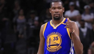 Warriors not going to crumble after one argument - Green on Durant row