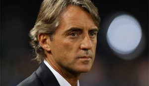 Italy can be back among Europe's elite - Mancini