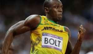 Bolt confident athletics will unearth a new superstar