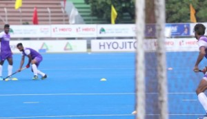We Will Have  To Win The Fih Men's Series Finals - Manpreet Singh