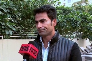 India's Test Of Character Would Be The South Africa Series - Kaif