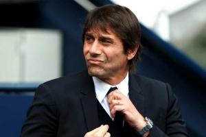 Chelsea boss Conte hopes to build on win streak