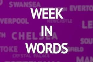 EPL in words - week 12 review