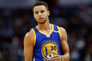 Curry relishing captaining against LeBron in All-Star Game