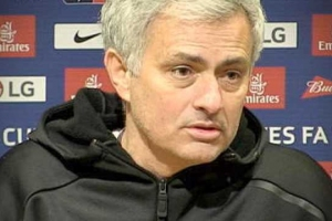 Please Mr take me from the pitch - Mourinho s criticisms of Luke Shaw