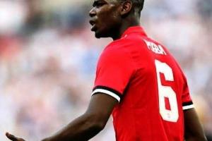 Lukaku backs Pogba performances