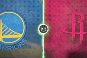 Rockets win puts Warriors on brink of elimination