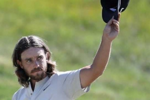 Fleetwood confident first major win is on the horizon
