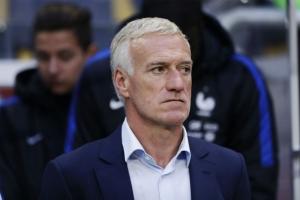 Lloris saves vital to France victory - Deschamps