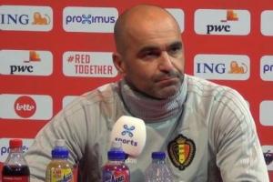 Witsel proud to reach 100 cap milestone for Belgium