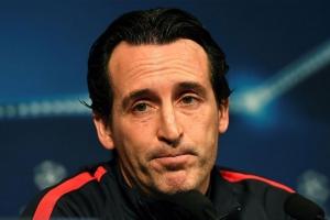 Emery happy with Koscielny return
