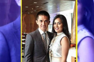 It's Time To Party For Sunil Chhetri