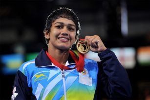 CWG Medalist Can Boycott Asian Games : Babita Phogat