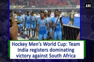 Hockey World Cup 2018 Points Table, Team Standings ...