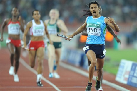 57th National Open Athletics Championships Begin In Chennai