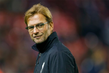 I love Liverpool, but I'm not overly happy : Klopp