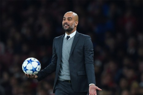 Guardiola : every day I give thanks for these players
