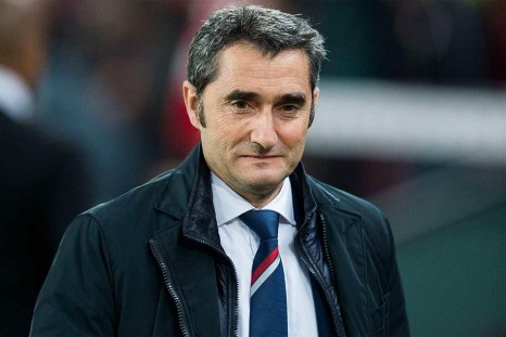 Barca B could provide Dembele replacement : Valverde
