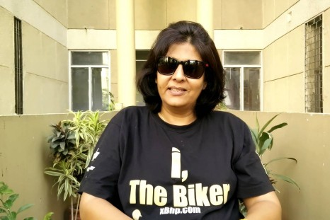 Policies Of A ParaAthlete Is Equal To A Normal Athlete Deepa Malik