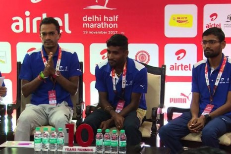 For Lakshmanan, The Focus Is To Qualify For The CWG