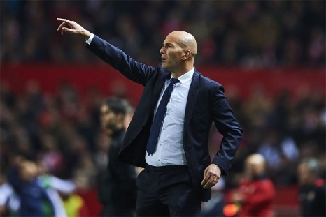 Zidane stresses Bale importance to Real despite injury troubles