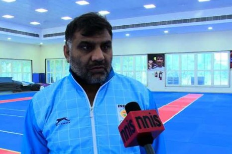 Match Against Pakistan Is Like A War - Women's Kabaddi Team Coach