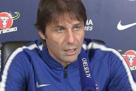 Chelsea's fixture problem is no excuse - Conte