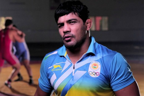 What Can I Do If Rivals Don't Want To Fight - Sushil Kumar
