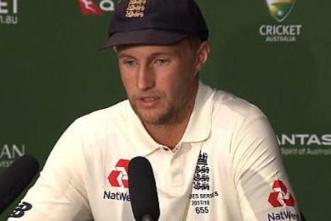 England due a win at the Gabba - Root
