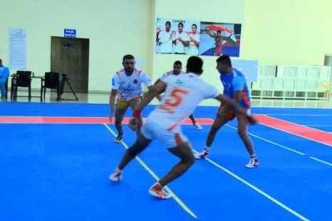 India Defeats Pakistan, Korea To Win Asian Kabaddi Championship