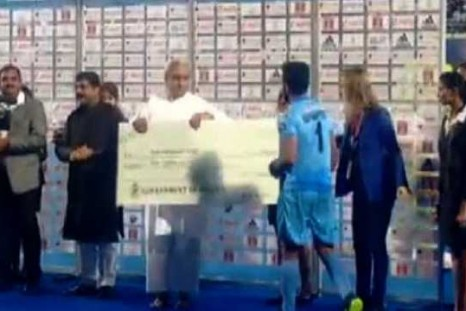 HWL Final - India Claim Bronze Beating Germany 2-1