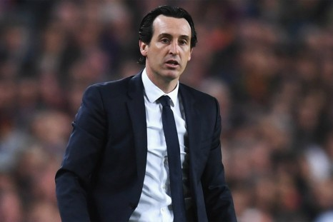 Emery 'convinced' PSG can overcome Real Madrid deficit