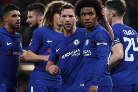 Conte 'excited' to face Barcelona after thumping Hull
