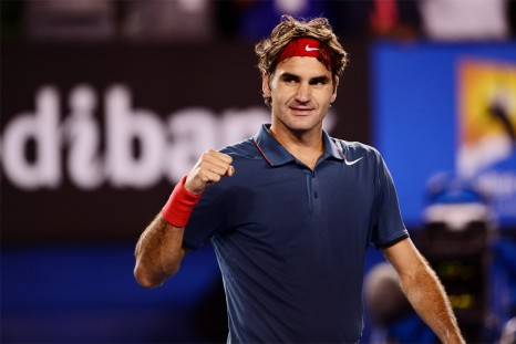 Roger Federer - the oldest number one in history by numbers